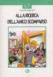 LETTURE ELI - Alla ricerca dell´amico scomparso - Book + CD cena od 198 Kč