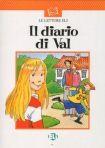LETTURE ELI - Il diario di Val - Book + CD cena od 198 Kč