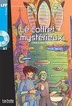 Hachette LFF A1 LE COFFRET MYSTERIEUX + CD AUDIO cena od 170 Kč