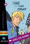 Hachette LFF A2 NICO ET LE VILLAGE MAUDIT + CD AUDIO cena od 170 Kč