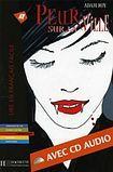 Hachette LFF A2 Peur sur la ville + CD Audio cena od 170 Kč