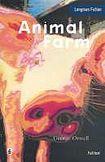 Penguin Longman Publishing LFIC:Animal Farm ORWELL cena od 171 Kč