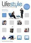 Longman Lifestyle Elementary ActiveTeach (Interactive Whiteboard Software) cena od 3027 Kč