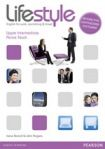 Longman Lifestyle Upper Intermediate ActiveTeach (Interactive Whiteboard Software) cena od 2838 Kč