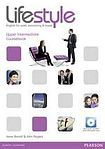 Longman Lifestyle Upper Intermediate Coursebook with CD-ROM cena od 477 Kč