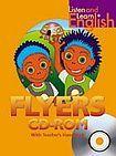 DELTA PUBLISHING Listen a Learn English Flyers CD-ROM Pack cena od 695 Kč