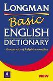 Longman Basic English Dictionary Paper cena od 506 Kč