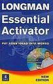 Longman Essential Activator Cased with CD-ROM cena od 1022 Kč