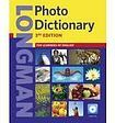 Longman Photo Dictionary British English with Audio CDs (3) (3rd Edition) cena od 682 Kč