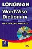 Longman Wordwise Dictionary (2nd Edition) Paperback with Audio CD-ROM cena od 553 Kč