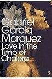 LOVE IN TIME OF CHOLERA cena od 238 Kč