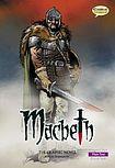 Classical Comics Macbeth (W. Shakespeare): The Graphic Novel: Plain Text cena od 312 Kč