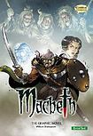 Classical Comics Macbeth (W. Shakespeare): The Graphic Novel: Quick Text cena od 332 Kč