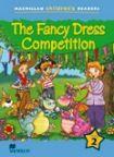 Macmillan Children´s Readers Level 2 The Fancy Dress Competition cena od 140 Kč