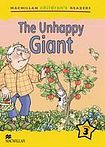Macmillan Children´s Readers Level 3 The Unhappy Giant cena od 132 Kč