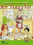 Macmillan Children´s Readers Level 4 New Year´s Eve cena od 140 Kč