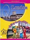 Macmillan Children´s Readers Level 5 London - A Day In The City cena od 140 Kč