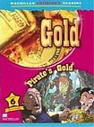 Macmillan Children´s Readers Level 6 Gold / Pirate´s Gold cena od 140 Kč
