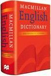 Macmillan English Dictionary for Advanced Learners of English New ed. - hardback + CD ROM cena od 0 Kč