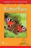 Macmillan Factual Readers Level 1+ Butterflies cena od 120 Kč