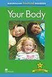 Macmillan Factual Readers Level 2+ Your Body cena od 120 Kč