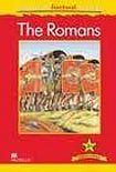 Macmillan Factual Readers Level 3+ The Romans cena od 120 Kč