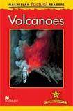 Macmillan Factual Readers Level 3+ Volcanoes cena od 120 Kč