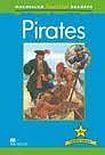 Macmillan Factual Readers Level 4+ Pirates cena od 120 Kč