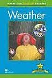 Macmillan Factual Readers Level 4+ Weather cena od 120 Kč