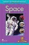 Macmillan Factual Readers Level 6+ Space cena od 120 Kč