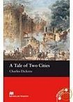 Macmillan Readers Beginner A Tale of Two Cities cena od 173 Kč