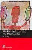 O.Henry: Last Leaf &c cena od 79 Kč
