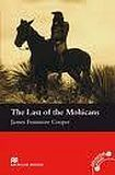 Macmillan Readers Beginner The Last of the Mohicans cena od 189 Kč