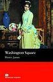 Macmillan Readers Beginner Washington Square cena od 79 Kč