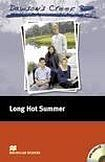 Macmillan Readers Elementary Dawson´s Creek 2: Long Hot Summer + CD cena od 200 Kč