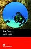 Loader Mandy: Quest cena od 101 Kč