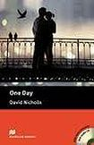 David Nicholls: One Day Pack w. gratis CD cena od 215 Kč