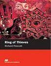 Prescott Richard: Ring of Thieves cena od 119 Kč