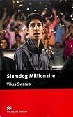Macmillan Readers Intermediate Slumdog Millionnaire cena od 209 Kč