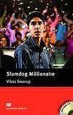 Swarup Vikas: Slumdog Millionnaire, T. Pack w. gratis CD cena od 216 Kč