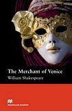 Macmillan Readers Intermediate The Merchant of Venice cena od 134 Kč