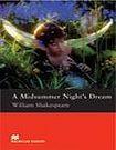 Macmillan Readers Pre-Intermediate A Midsummer Night´s Dream cena od 126 Kč