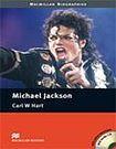 Hart Carl W: Michael Jackson w. gratis CD cena od 208 Kč