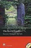Macmillan Readers Pre-Intermediate The Secret Garden + CD cena od 220 Kč