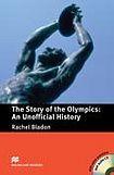 Bladon Rachal: Story of the Olympics Pack w. gratis CD cena od 215 Kč