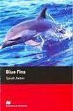 Macmillan Readers Starter Blue Fins cena od 166 Kč