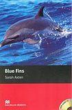 Axten Sarah: Blue Fins T. Pack with gratis CD cena od 144 Kč