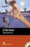Macmillan Readers Starter In the Frame + CD cena od 144 Kč