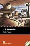 XXL obrazek Prowse Philip: L. A. Detective T. Pack with gratis CD