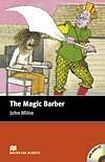 Milne John: Magic Barber T. Pack with gratis CD cena od 152 Kč